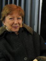 Irene Tucker